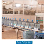 Awwal Table Water