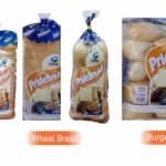 Pride Bread